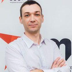 Александр Быхно
