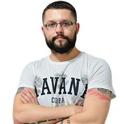 Дмитрий Рябков