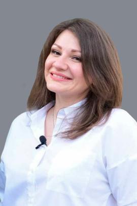 Анна Пелип